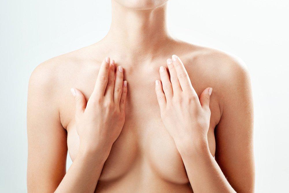 Gigantomastia (ipertrofia mammaria)