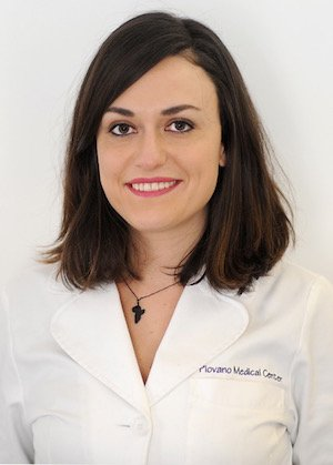 D.ssa Elena Laurenti, cosmetologa