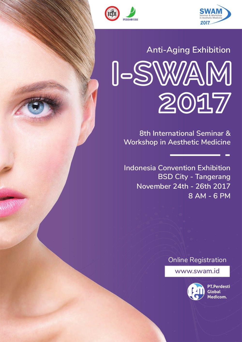 I-SWAM 2017 1