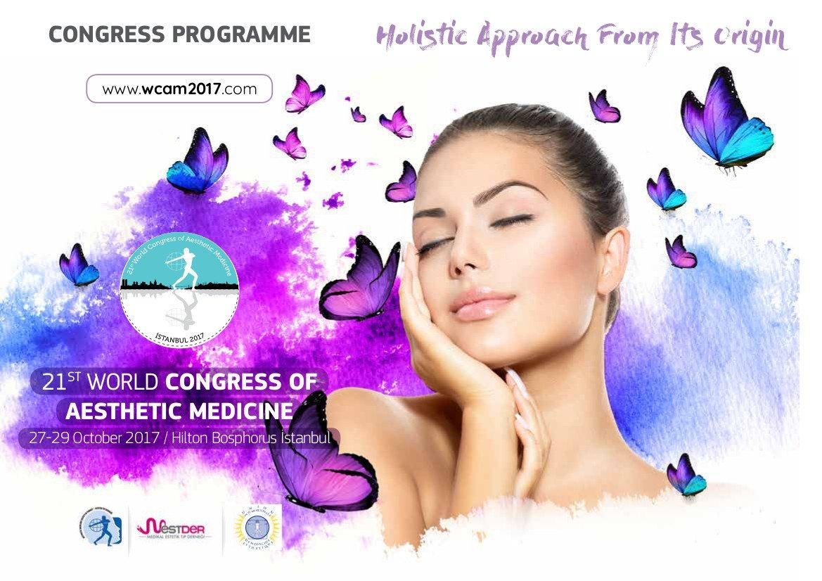 21st World Congress Of Aesthetic Medicine 2