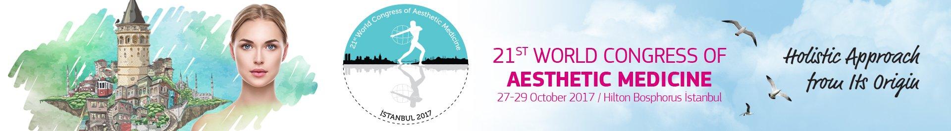 21st World Congress Of Aesthetic Medicine 3