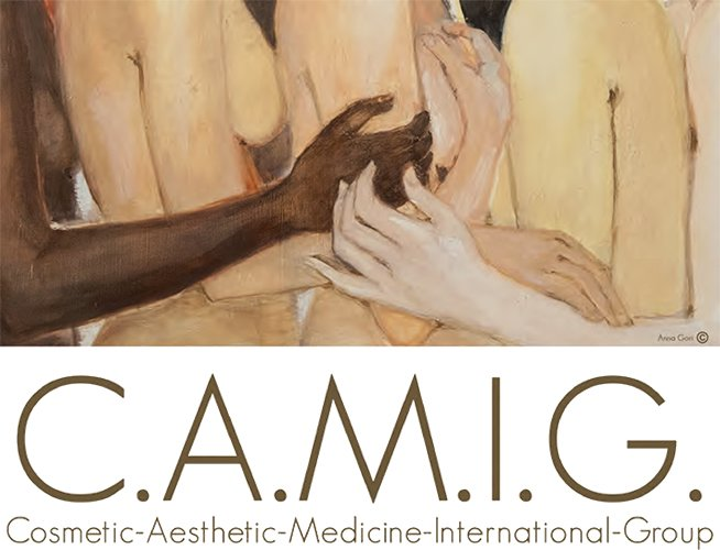 Cosmetic Aesthetic Medicine International Group | 16.12.17 | 3