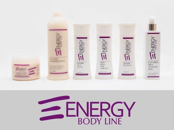 ENERGY body line