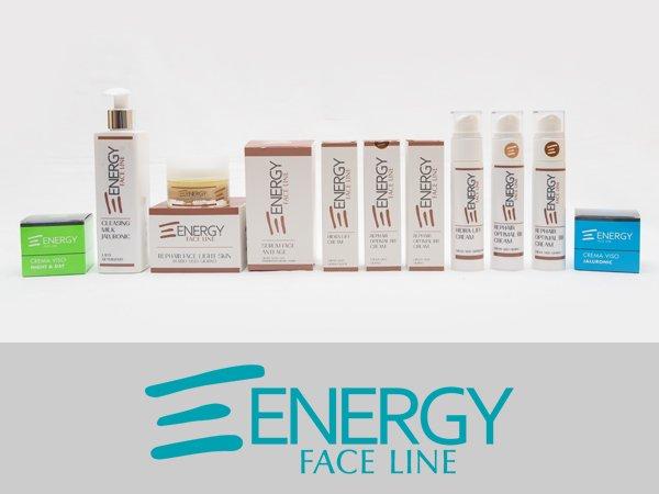 ENERGY face line