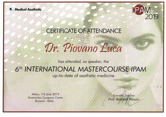 6th international mastercourse ipam
