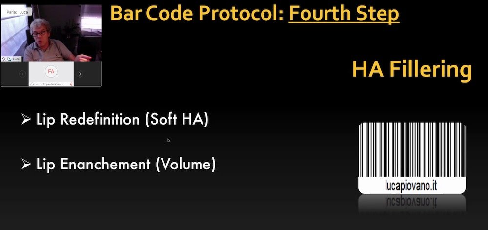 Bar code principi di trattamento - UNICAMM 10